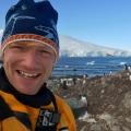 Swoop Antarctica Expert John