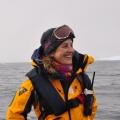 Swoop Antarctica Expert Loli