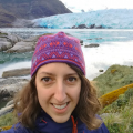 Swoop Antarctica Expert Zoe
