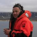 Swoop Antarctica Expert Jon