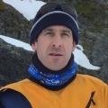 Swoop Antarctica Expert Alex